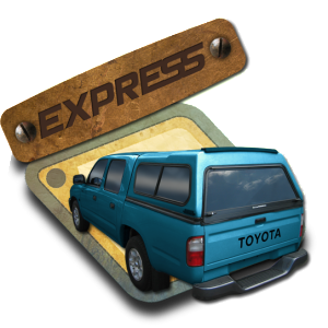 cs-express-toy